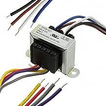 Triad Magnetics VPP24-1250 Transformer; 30VA; Sec:Ser 1.25A Par 12V; PC Par 2.50A; Pri:115//230V; Sec:Ser 24VCT