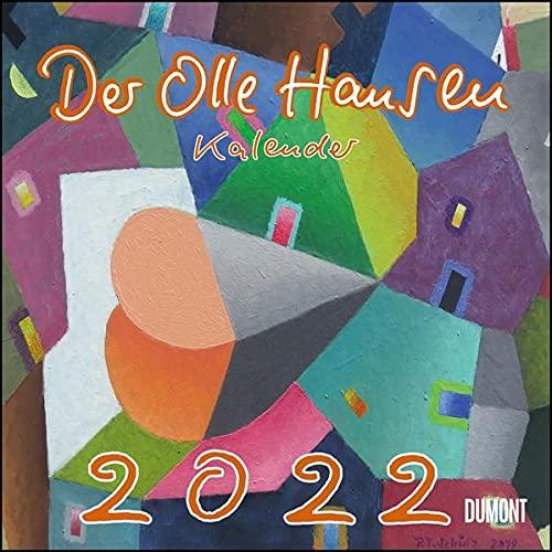 Der Olle Hansen 2022 ? Von Pit Schulz ? Broschürenkalender ? Format 30 x 30 cm