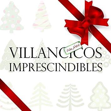 Villancicos Imprescindibles