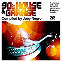 90's House & Garage by JOEY NEGRO