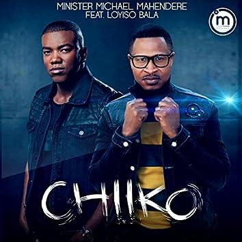 Chiiko (feat. Loyiso Bala)