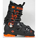 Rossignol - Chaussures De Ski Alltrack 90 Premium Homme Noir - Homme - Taille 42 - Noir