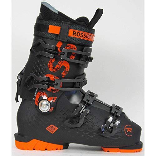 Rossignol - Chaussures De Ski Alltrack 90 Premium Homme Noir - Homme - Taille 43 - Noir