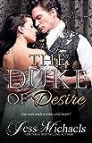 The Duke of Desire (The 1797 Club Book 9) (English Edition)