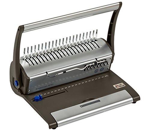 ProfiOffice macchina rilegatrice, Bindstream M16, Capacità di rilegatura fino a 450fogli, DIN A4(79019)