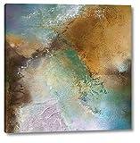 Moonstone III by Norm Olson - 16' x 16'...