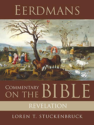 Eerdmans Commentary on the Bible: Revelation (English Edition)