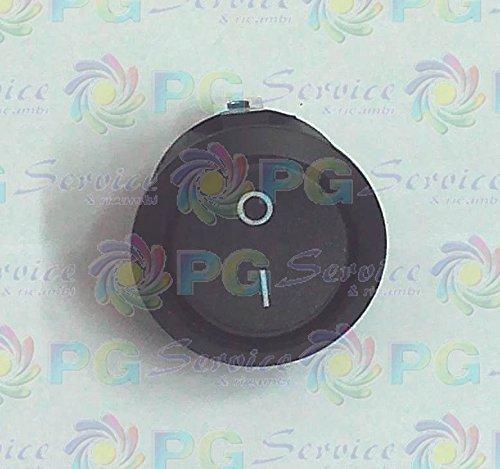 Ariete interruttore accensione scopa elettrica EVO Evolution 2772 Cyclonic 1200W