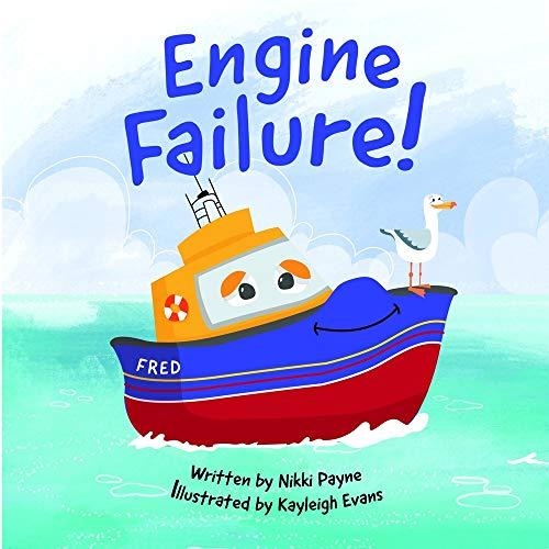 Engine Failure (Merry Bay Book 2) (English Edition)