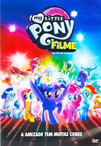 My Little Pony: O Filme [DVD]