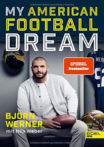 My American Football Dream