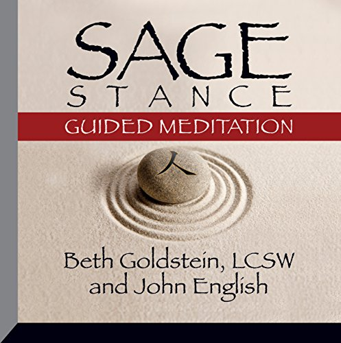 Sage Stance Guided Meditation  By  cover art