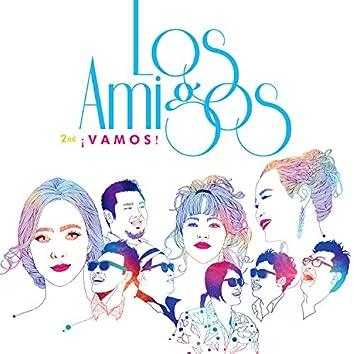 Los Amigos 2nd Vamos