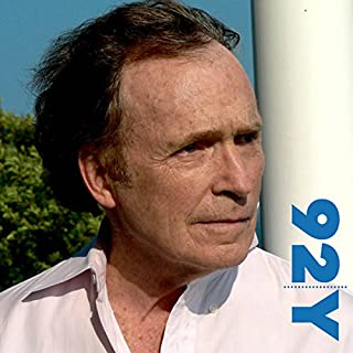 An Evening with Dick Cavett at the 92nd Street Y audiobook cover art