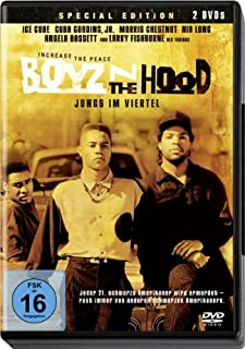 Boyz N The Hood - Jungs im Viertel [Special Edition] [2 DVDs]