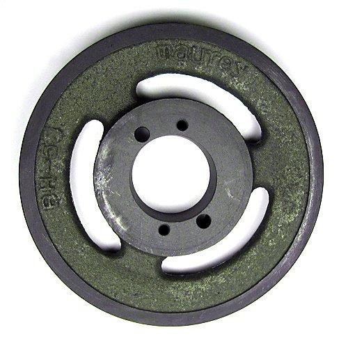 Old Fort Products Remplacement pour Scag Poulie. Rep : 48127, 48294 48181. 5–3/10,2 cm Od, B GRV, Conique pour QD Hub