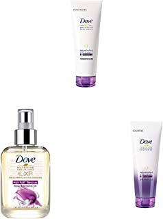 Dove Complete Hair Care Combo