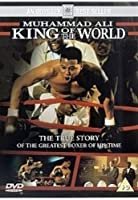 King of the World [DVD]