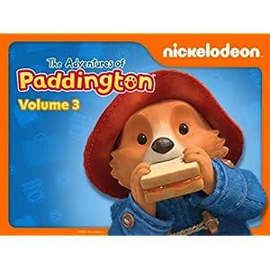 Paddington and the Tooth Fairy/Paddington Goes to Work