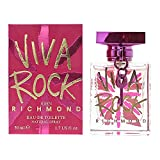 RICHMOND John Richmond Viva el rock Eau De Toilette 50ml Vapo (1 x 50 ml)
