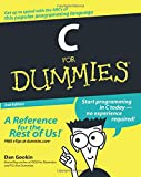 C For Dummies, 2nd Edition
