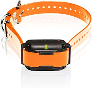 Dogtra Edge RT Additional Receiver Long Range High-Output 1-Mile Waterproof 3-Dog Expandable Remote Dog Training E-Collar with Combination Boost Control for Professionals