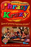 Phrazy Krazy: Game of guessing happiness phrases!