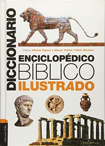 Diccionario enciclopŽdico B'blico ilustrado