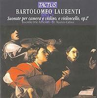 BARTOLOMEO LAURENTI