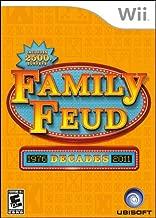 Family Feud Decades - Nintendo Wii
