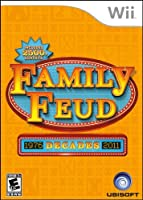 Family Feud 2011 (Streets 11-9-10)
