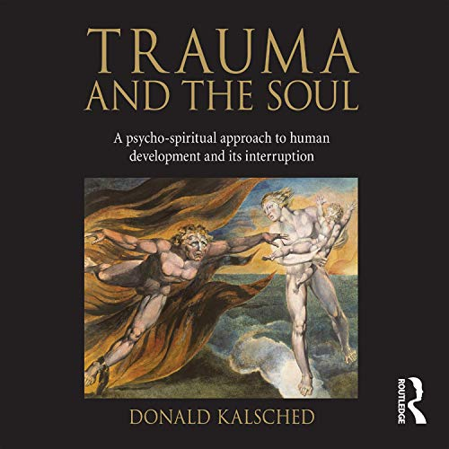 Trauma and the Soul cover art