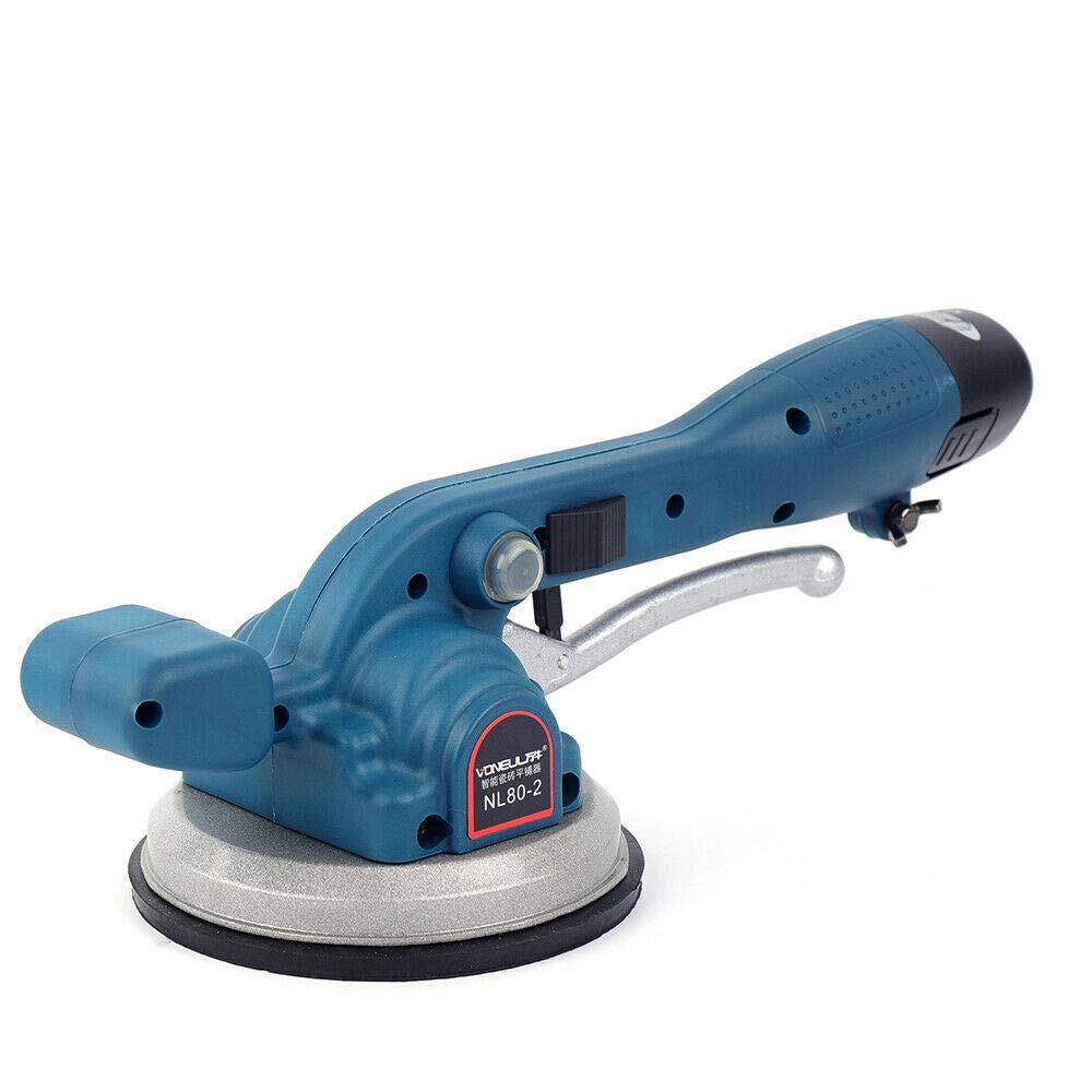 Tile Vibrator Suction Cup Lifter Cheap sale trust Laying Machine w