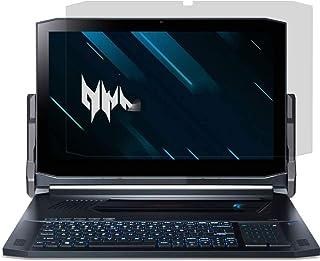 Vaxson Sekretess skärmskydd, kompatibel med Acer Predator Triton 900 17.3, anti-spionskydd filmskydd klistermärke [INTE hä...