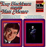 Tony Blackburn Meets Matt Monro