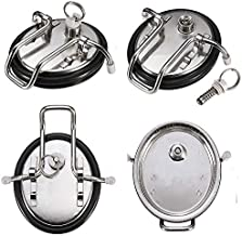 new ball lock corny kegs