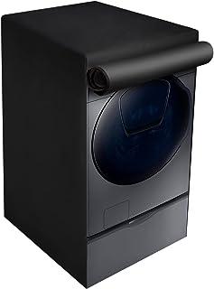 Funda Para Lavadora/Secadora de Carga Frontal con Pedestal Premium (Protector impermeable GILA)