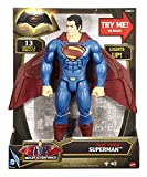 Batman v Superman: Dawn of Justice Heat Vision Superman 12' Deluxe Figure