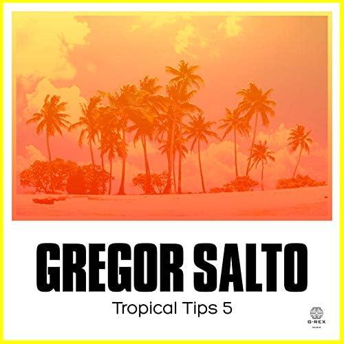 Gregor Salto