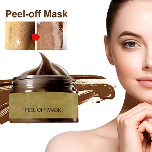 120ml Herbal Refining Peel-Off Mask, Remove Blackhead
