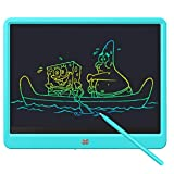 Deecam LCD tavolette di scrittura 15 pollici per bambini tavolette di disegno Memo Board Doodle Board tavoletta grafica digitale di scrittura per tutte le età