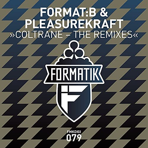 Format:B & Pleasurekraft