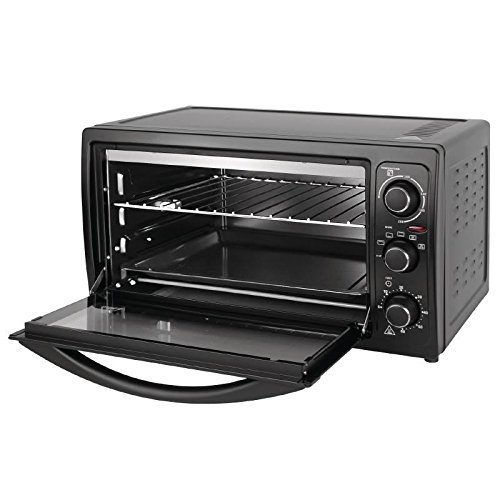 Caterlite Mini Oven Rotisserie Convection Function 38ltr Cooking Machine