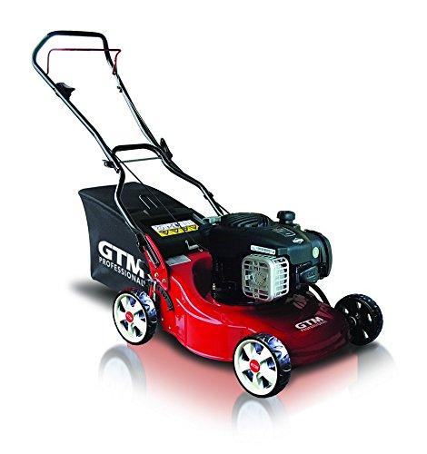 GTM grasmaaier GTM400 P C met 3,5 pk Briggs en Stratton motor