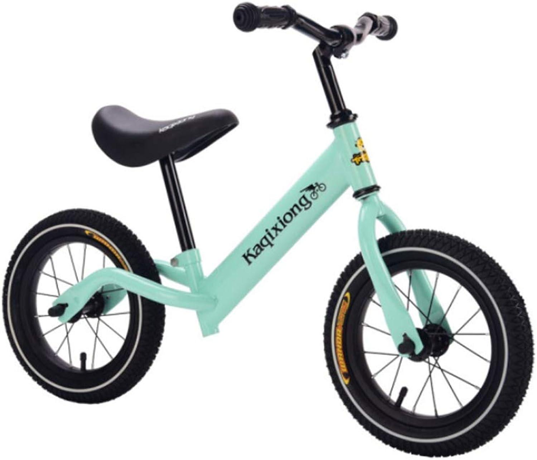 Steaean Balance Fahrrad Roller Kinder Keine Pedal Rutsche Auto zweirdrigen Yo-Yo Walker Fahrrad 2-6 Jahre alt