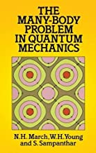 The Many-Body Problem in Quantum Mechanics (Dover Books on Physics)