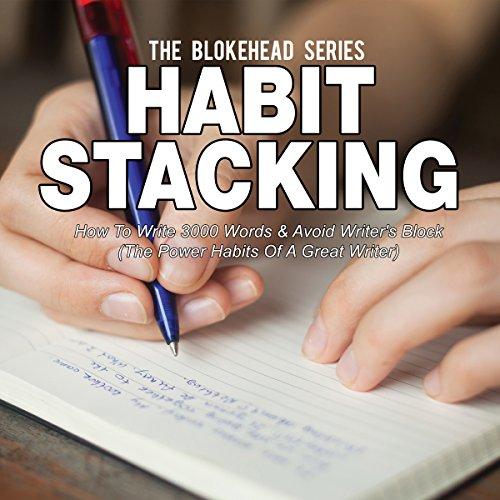 Habit Stacking audiobook cover art