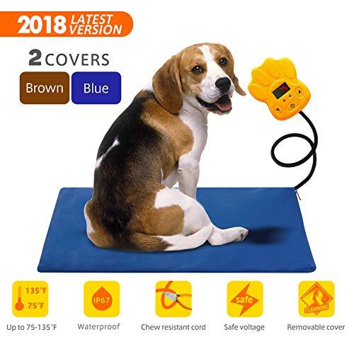 Tonha Large Pet Heating Pad