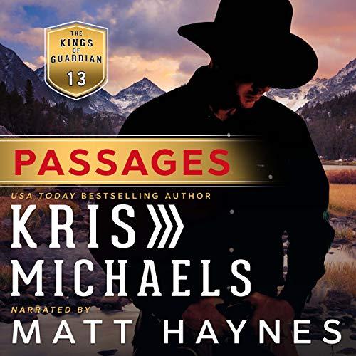 Passages cover art
