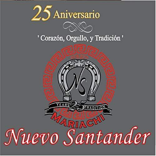 Mariachi Nuevo Santander